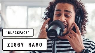 Ziggy Ramo - Black Face (PileTV SOTA Festival Live Sessions)