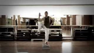 Zumba® Step - SALSA - Somos Cuba (Mira como vengo) by Claudiu Gutu