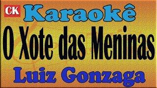 Luiz Gonzaga O Xote Das Meninas Karaokê