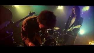 Skills & the Bunny Crew + The Ramblers - Bacalhoeiro 04/05/13 - Promo Video