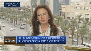 The impact of the killing of Jamal Khashoggi on Saudi Arabia | Capital Connection