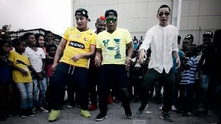A LO PELOTERO | VIDEO OFFICIAL | ERIVAN | JERRY | DJ FARICHO | SALSA CHOKE