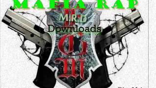 Rap 2016 Realidade Cruel  Avisa Lá  (CD Máfia Rap Downloads)