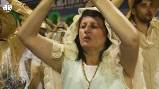 Unidos de Vila Maria celebra a fé brasileira em Nossa Senhora Aparecida | Carnaval 2017