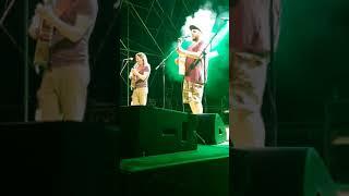 """WRONGONYOU, """"I'm on fire"""", Live @ Goose Festival, Zevio (VR), 4-8-17"""