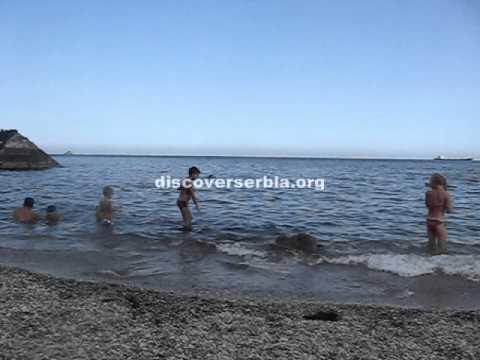 Partenit – Beach