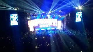 Paluch Spodek Katowice 09.12.2017 Śląski rap festival