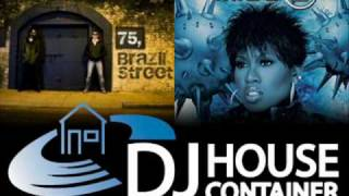 Nicola Fasano & Pat Rich VS  Missy Elliot Get your freak on 75 Brazil Street  (Mashup)