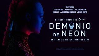 Demônio de Neon - Trailer legendado [HD]