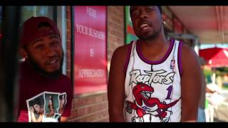TONY 2 FINGAZ x REGULAR RELL GIVE UP THE GOODS