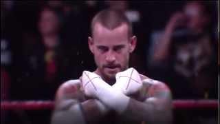 Undertaker vs. CM Punk - Wrestlemania 29 - 1st OFFICIAL PROMO