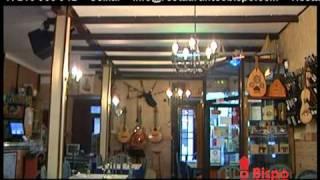 Restaurante O BISPO no Seixal