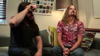 Dream Theater // Blooper Reel (OFFICIAL VIDEO)