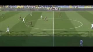 Genoa vs Chievo 1-2 Goal Valter Birsa HD