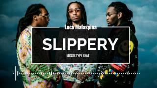 Migos - Slippery Style Beat [FREE]