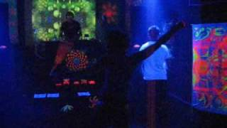 2009 02 07 Psytrance global communication Brno Pangea