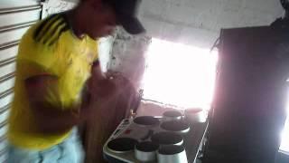 el palo patilla champeta (DJ DARWIN)