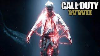 Call Of Duty: World War II - Shadow War DLC 4 Trailer @ 1080p (60ᶠᵖˢ) HD ✔