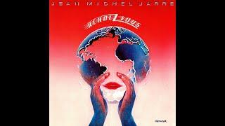 JEAN MICHEL JARRE - OXÍGENO 7