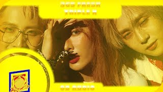 Triple H (트리플 H) – 365 Fresh | 8D AUDIO | USE HEADPHONES |