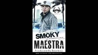 El Smoky (maestra)