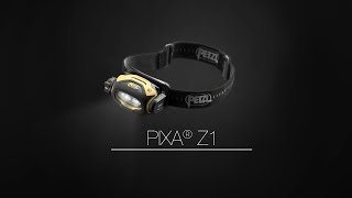 PIXA® Z1: Lighting for hazardous areas.