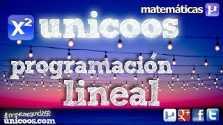 Imagen en miniatura para Programacion lineal 02
