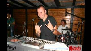 Kosmajac Band - Da li si me volela il nisi (Sejo Kalac)by:Goxy
