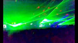 Live @ Trance Energy 2009 Fausto Mainstage