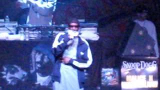 Snoop Dogg- Ventura Theatre