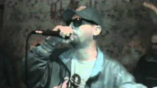 Tutti Frutti birthday party 1. Lider (ltdfm) feat. Bvana - P3