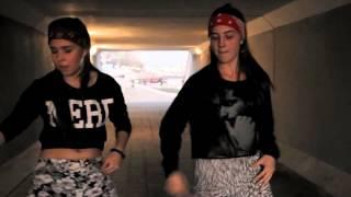 Sexy RnB / Lady dance / 13 Dance Studio / MILLER & KAREN
