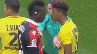 Balotelli vs Kimpembe