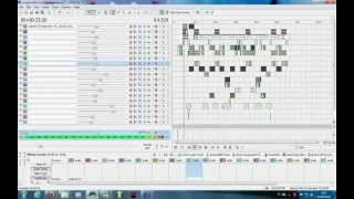 Dj Jhon Crespo - Galante ft. Jowell & Ñego Flow - SE ENCENDIO - Mixtape