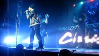 Chris Brown - Wall To Wall (Live @ Porto Alegre - Brazil)