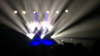 """Blush"" by Chet Faker @ Club NOKIA"