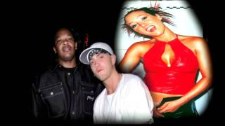 Dr. Dre, Eminem, & Alice Deejay (Forgot About Dre vs. Better Off Alone)