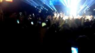 Jessie J - Thunder Live Newcastle
