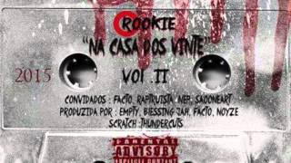 6 - Rookie ft. Facto BSJ - Estatutos