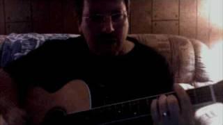 Gordon Lightfoot - Carefree Highway Guitar Cover