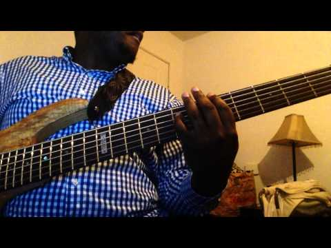 Every Praise by Hezekiah Walker (BASS COVER) Chords - Chordify