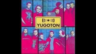 Kazik & Yugoton - Malcziki