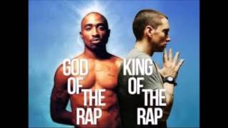 2Pac feat  Eminem   Last Kings NEW 2016