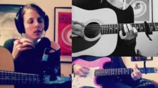 Heartbeats - The Knife / Jose Gonzalez Cover