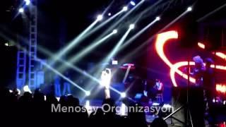 Merve özbey Canlı performans Menosay Organizasyon