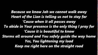 Protoje Hail Ras Tafari Lirycs