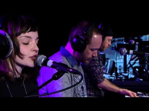 chvrches-team-in-the-live-lounge-bbc-radio-1