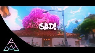 Fortnite Edit - SAD! (Instrumental)