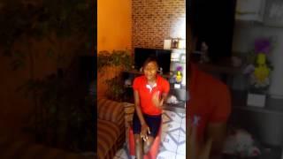 Dependente - Gislaine e Mylena(cover...Erica Miranda)