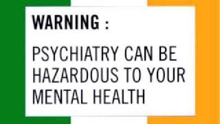 The Irish Mental Health Hotline